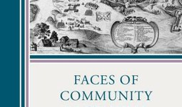 Faces of the Community: Agency and Meaning in Urban Visual Communication, Central Europe 1400-1700